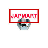 ISUZU N SERIES NKR77  11/2002-02/2005 REAR WHEEL NUT OUTER 0360JMW2