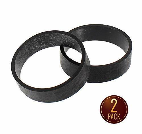 Dirt Devil Handy Belts to fit DD150,250,500,550,553,555 pk 2 non-gen