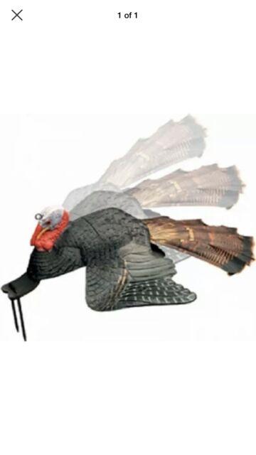 Brand New Primos Dirty B Injured Gobbler Turkey Decoy 69025