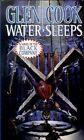 Water Sleeps by Glen Cook (Paperback, 2000)