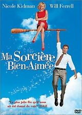 DVD - Ma Sorciere Bien Aimée Le Film - Nicole Kidman / Will Ferrel