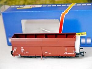 Tillig15210 TT Selbstentladewagen Ep.IV DR - Guntersblum, Deutschland - Tillig15210 TT Selbstentladewagen Ep.IV DR - Guntersblum, Deutschland