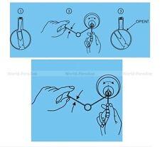 lockpicking spring tension tools lock pick unlocking opener locksmith crochetage