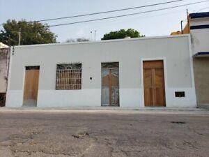 Casa Rosa en el Barrio de San Sebastián, Centro.