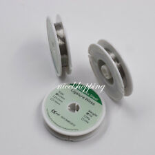 Dental Orthodontic Ligature Wires Stainless Steel Wire 50g 0202503mm Roll