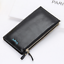 Women-Leather-Long-Clutch-Wallet-Bifold-Credit-Card-Holder-Handbag-Purse-New thumbnail 15