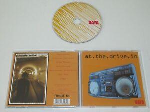 At-the-drive-In-Vaya-Vvr1030282-CD-Album