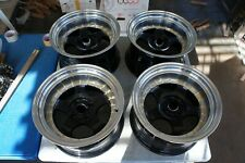 For Miata Roadster Mx5 E30 Mx 5 Na Nb Jdm 15x9 100x4 Classic 5spoke Wheels Rim