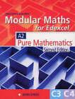 Modular Maths for Edexcel: Core 3 & 4 by John Sykes (Paperback, 2004)