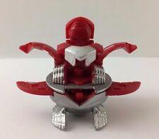 Bakugan - Flash Ingram - Red Pyrus Mechtanium Surge DNA - 770g