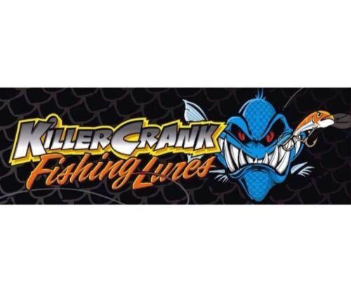New 7cm Killer Crank Clear Glitter Yabbie Soft Plastic Fishing Lures Pack