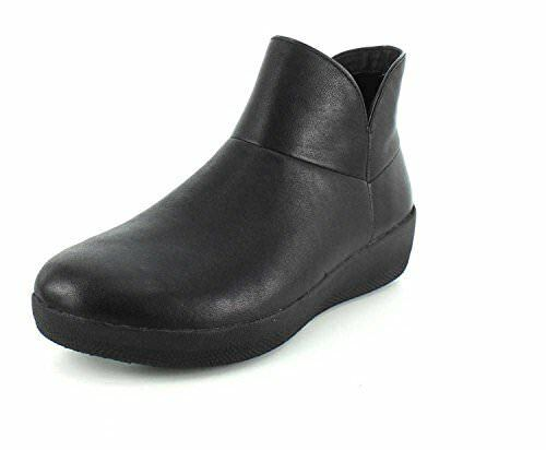 FitFlop Damenschuhe Supermod Boot Ankle Bootie- Select SZ/Farbe.