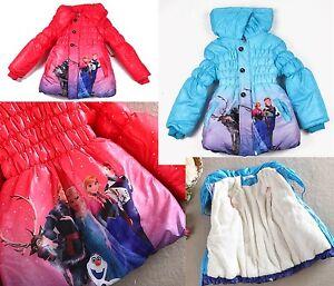 Years 3 Piumino Giacca Inverno Jacket 7 Winter Bambina Girl QrxEBCedoW