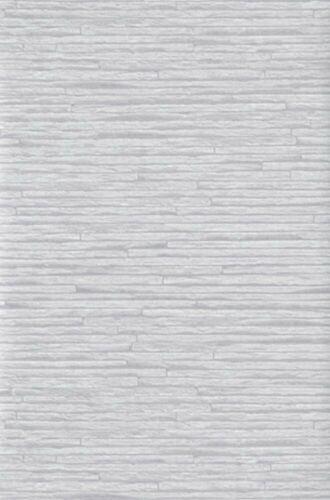 Tapete Brix Erismann Vliestapete 6711-31 671131 Stein Riemchen grau weiß 2,55€//