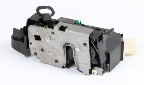 MINI BMW R50 R52 R53 OS Drivers Door Lock Latch Actuator
