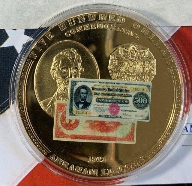 JFK Half Dollar Coin 150th Anniversary Abraham Lincoln AMERICAN CIVIL WAR