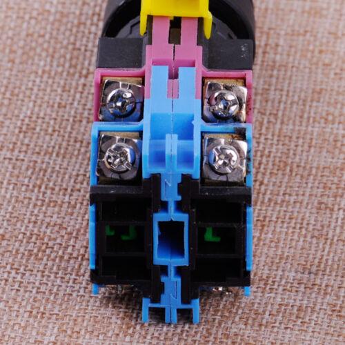Koordinaten-Taster Koordinatenschalter HKD-FW24 4 Richtungen Joystick 4-polig