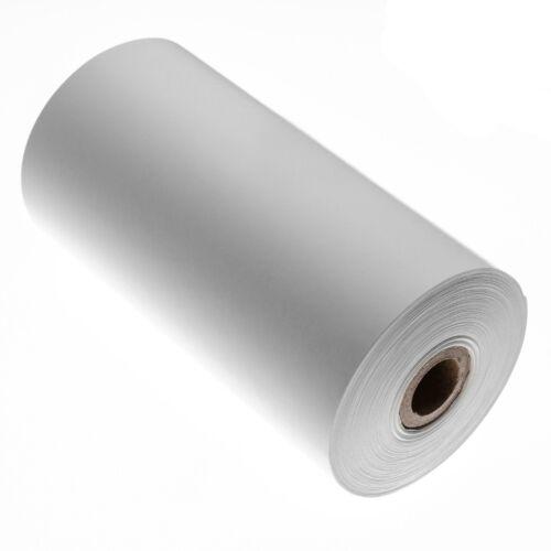 Endlos Etikettenrolle 102mm x 29,3m weiß für Brother TD-4000 TD-4100N