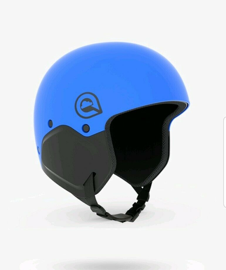 COOKIE M3 SKYDIVING HELMET - Colour  Royal bluee - Size  Large
