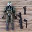 "5pcs Star Wars 3.75/"" TROOPER Action Figures"