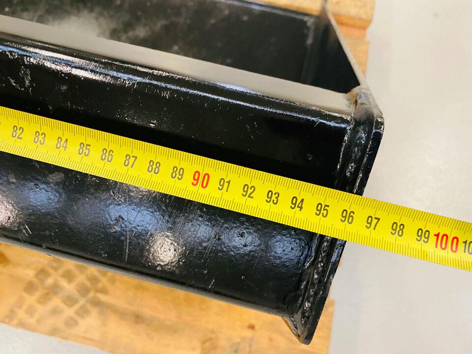Avant Skovl 97 cm