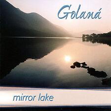 Mirror Lake, Golana, New
