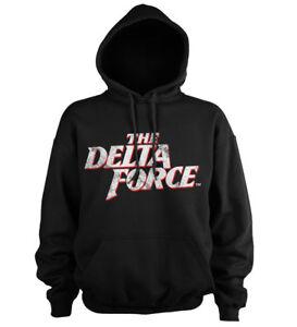 Washed S Delta Force Taglie Felpa logo xxl disponibili con WHqfnXSI