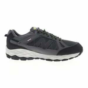 New Balance Shoes 1350 Waterproof Walking Hiker MW1350WG Gray ...