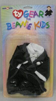 Ty Gear For Beanie Kids Groom Plush Fashions Clothing Beanie Babies