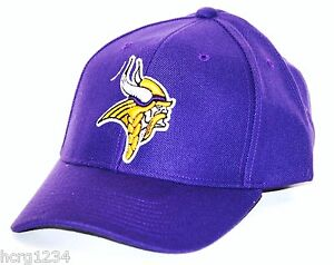 Image is loading Minnesota-Vikings-Reebok-Onfield-Licensed-NFL-Team-Logo- 4bbdb8e64