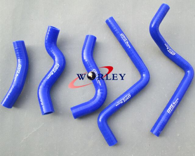 For silicone radiator hose HONDA CR125 CR 125 CR125R 2000 2001 2002 00 01 02
