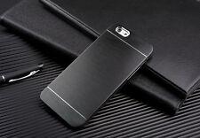 Hybrid Ultrathin Aluminum Metal Phone Case Hard PC Bumper Cover For Samsung S8