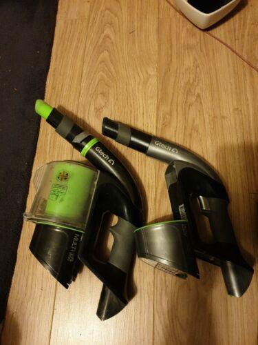 Gtech Multi Mk-2 Handheld 22 V Cordless Vacuum Cleaner