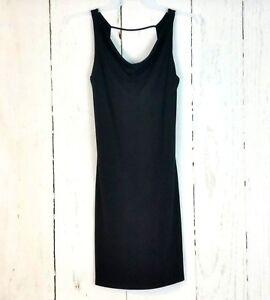 f3bdcf53ef1 Image is loading Victoria-Secret-Moda-International-Little-Black-Dress-sz-