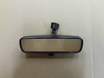 2003-2008 FORD FOCUS MUSTANG MANUAL REAR VIEW MIRROR WITHOUT LIGHTS