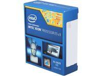 Intel Xeon E5-2620 V3 Haswell 2.4 Ghz Lga 2011-3 85w Bx80644e52620v3 Server Proc on sale