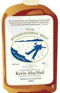 TheStornoway-Way-by-MacNeil-Kevin-Author-ON-Sep-07-2006-Paperback-MacNeil