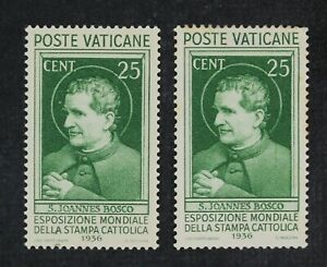 CKStamps-Italy-Stamps-Collection-Vatican-Scott-49-Mint-H-OG-1-Thin