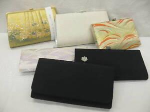 Good-Buy-6-Various-Kimono-Clutch-Bags-B356