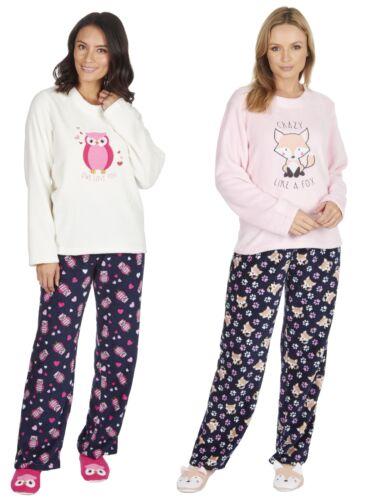 Forever Dreaming Soft Fleece Novelty Pyjama Set with Slipper