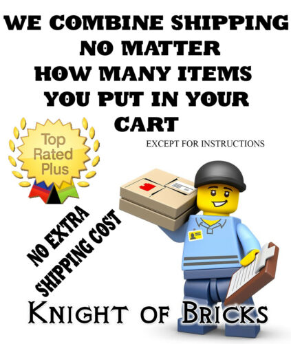 LEGO Minifigure TRANS CLEAR Utensil Hand Fan with Runes