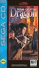 Rise of the Dragon (Sega CD, 1994)