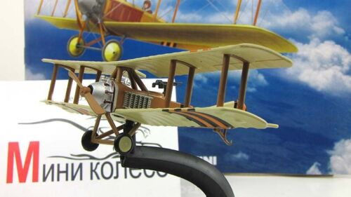Lebed XII Russian Military Reconnaissance Aircraft 1915 Year 1//100 Scale Model