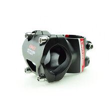 """UNO 1-1/8"""" 31.8 x 35mm 0 degree Road Bike Ultralight Stem"""