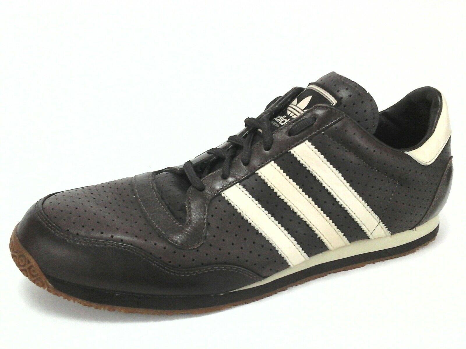 chaussures ADIDAS Man NERO/ROSSO  DB2303