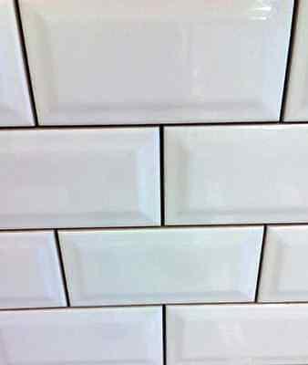 Wall Tiles - Subway 75x150 Bathroom and Kitchen - Quality Modern Tiles