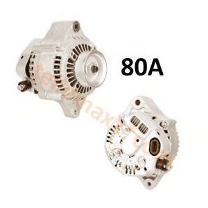 80A-Lichtmaschine-fuer-HONDA-HR-V-1-6-16V-102211-1780-31100-PEL-E01-CJV78-CJX27