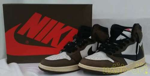 Nike Air Jordan1 Travis Scott Cd4487