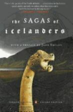 *NEW* The Sagas of the Icelanders (Penguin Classics Deluxe Edition) 2001 Paperba