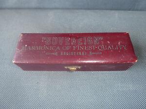 Ancien-boite-pour-armonica-SOVERREIGN-boite-publicitaire-old-french-armonica